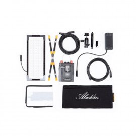 ALADDIN - Kit BI-FLEX M3 30W V-Mount ALADDIN - Kit BI-FLEX M3 30W V-MountPR#4466