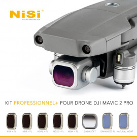 NiSi Photo - For mavic 2 pro -Professional kit+