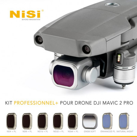 NiSi Photo - For mavic 2 pro -Professional kit+ NiSi Photo - For mavic 2 pro -Professional kit+PR#2162
