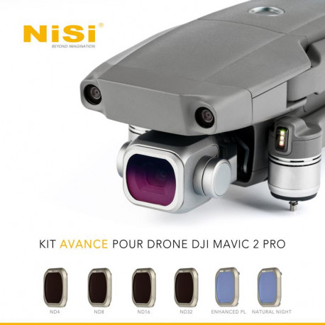 NiSi Photo - For mavic 2 pro -Advance kit NiSi Photo - For mavic 2 pro -Advance kitPR#2159