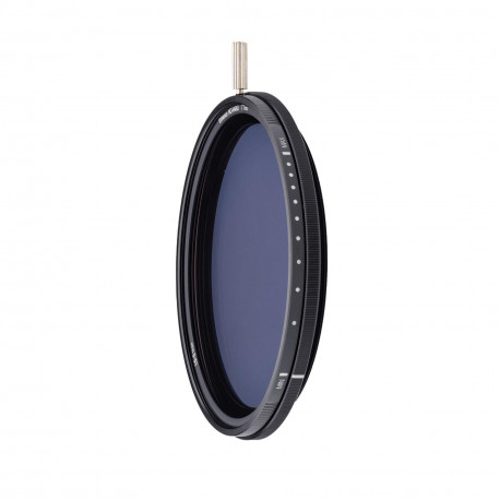 NiSi Photo - Pro Nano 1.5-5stops Enhanced ND-VARIO 67mm NiSi Photo - Pro Nano 1.5-5stops Enhanced ND-VARIO 67mmPR#2105