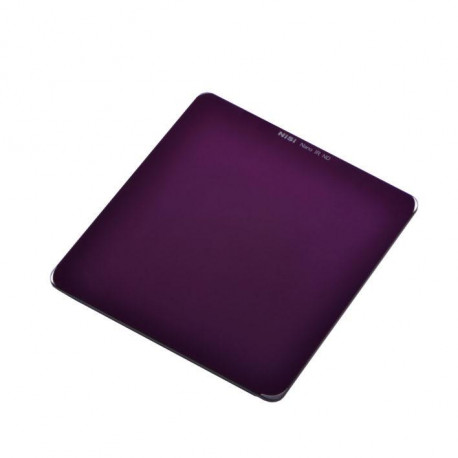 NiSi Photo - Filtre IR ND1000 10Stops 75x80mm NiSi Photo - Filtre IR ND1000 10Stops 75x80mmPR#2201