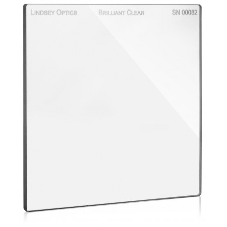"L-565565-CLEAR-ARLINDSEY OPTICS - 5.65"" x 5.65"" Brilliant Clear with Anti-Reflection Coating"