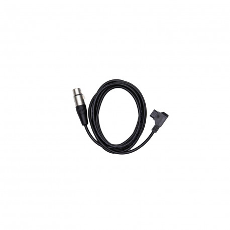 B01-DCH3FXLION - Accessory Cable Dtape male to 3pin female