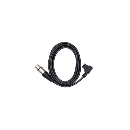 B01-DCH4FXLION - Accessory Cable Dtape male to 4pin female