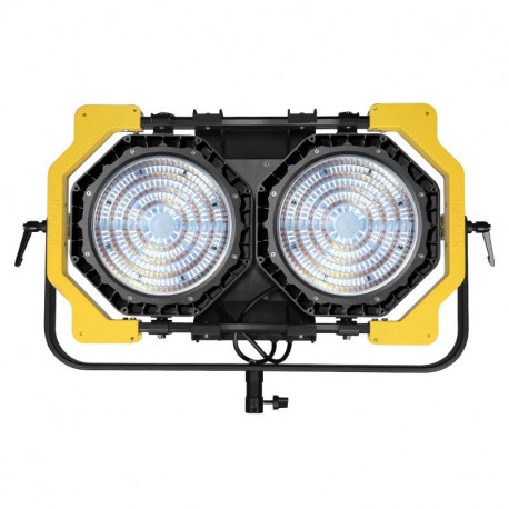 LUXED-2-LMLIGHTSTAR - LUXED-4-LM-H LED Bi-Color Spacelite 720W Lamphead