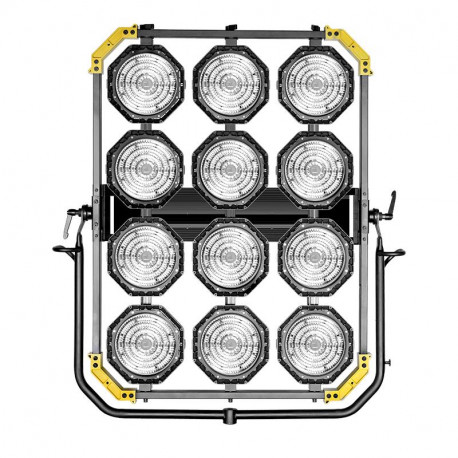 LUXED-12-HLIGHTSTAR - LUXED-12-H LED Bi-Color Spacelite 2160W Lamphead | DMX | Separate Control