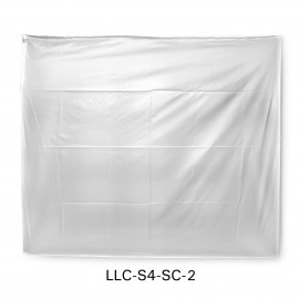 LLC-S4-SCLIGHTSTAR - Scrim (soft & hard) for LUXED-4