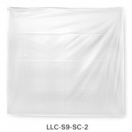 LLC-S9-SCLIGHTSTAR - Scrim (soft & hard) for LUXED-9