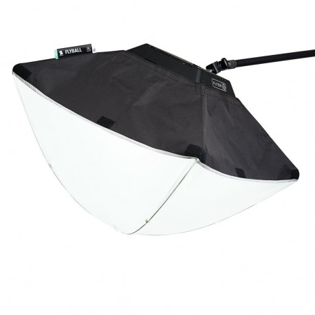 DOP CHOICE - SNAPBAG FLYBALL XL China Ball for Flyer and flexible lites