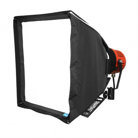 DOP CHOICE - SNAPBAG FLEX 70 - 120mm for P360/P360EX/P200 (with color blender), Visio Light ZOOM100