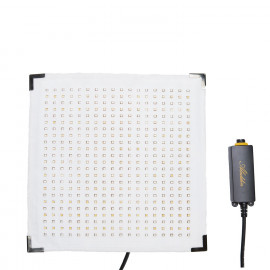 ALADDIN - ALL-IN 1 BI Panel (50w Bi-Color) with built in dimmer