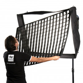 DOP CHOICE - SNAPGRID 40° LOUVER POUR CHIMERA S