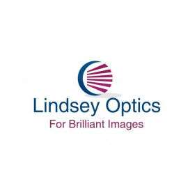 """L-70-01-00042 - L-70-01-00042 - LINDSEY OPTICS - 100mm x 0.75 to 4.5"""" Unmounted Filter Adapter - Requires clamp adapter - LINDSE"""