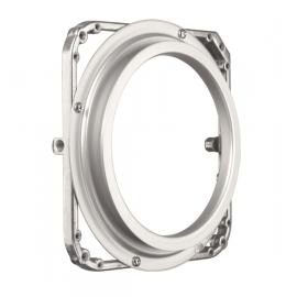 CHIMERA - SPEED RING CIRCULAIRE EN ALUMINIUM POUR VIDEO PRO