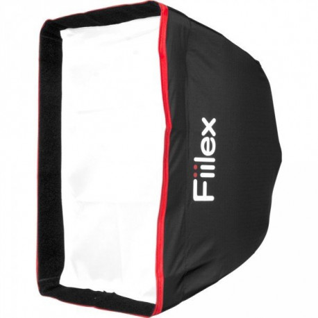 FIILEX - Extra Small Softbox Silver Interior