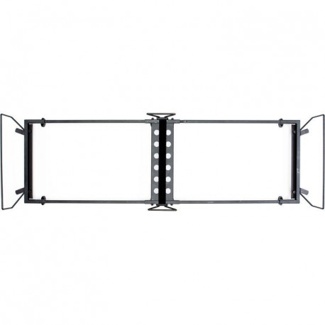 ALADDIN - Bi-Flex 200 Metal Frame with 16mm Stud