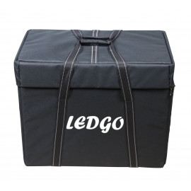 LEDGO - LED 3Kits Suitcase