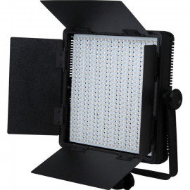 LEDGO - Daylight LED Pannel 600 5600K ABS