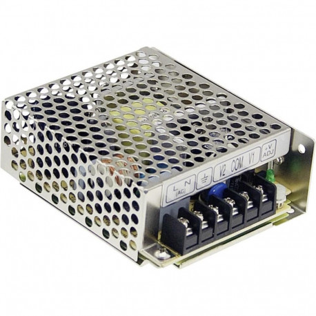 Mean Well - Power supply 24V-35W-1,5A