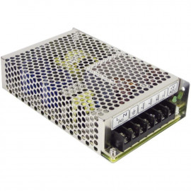 Mean Well -Power supply 24V-100W-4,5A