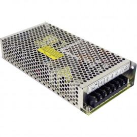Mean Well - Power supply 24V-150W-6,5A