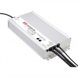 Mean Well - Power supply 24V-600W-25A
