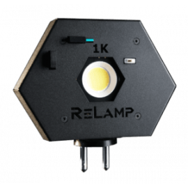 VS-EGT2D - VISIONSMITH - ReLamp 1K LED Daylight 5600K