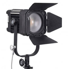 LEDGO - LED FRESNEL LIGHTING BI-COLOR 120WDMX