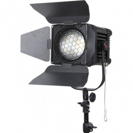 LEDGO - LED FRESNEL LIGHTING MONO-COLOR 120W (W/O DMX)