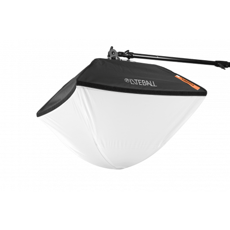 FOMEX - LiteBall w/Cover including carrying bag for FL600