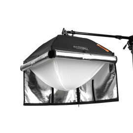 FOMEX - LiteBall for FL600 w/Cover including carrying bag
