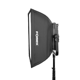 FOMEX - Softbox with Diffuser for EX1800P
