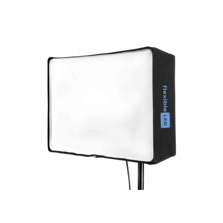 FOMEX - Softbox with Quick Frame and Cloth Diffuser for FL1200