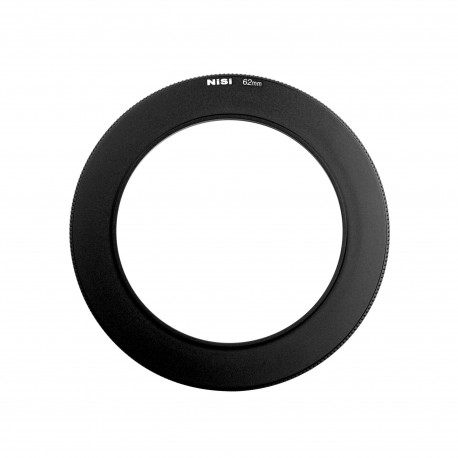 NiSi Photo - Bague d'adaptation pour V5/V5 PRO 62 mm