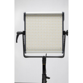 FOMEX - EX600 LED Light Panel - Vmount Without barndoors