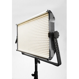 FOMEX - EX1200 LED Light Panel - VmountWithout barndoors