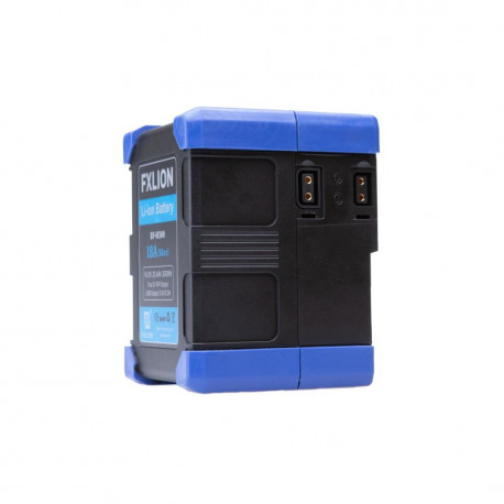 FXLION - BP-M300-Mini HP V-lock Battery