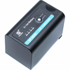 FXLION - Batterie type Panasonic pour AJ-PX298MV avec indicateur de charge