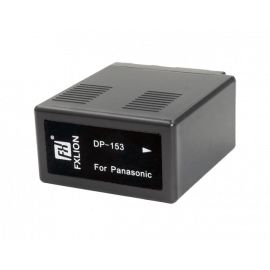 FXLION - Batterie de type Panasonic