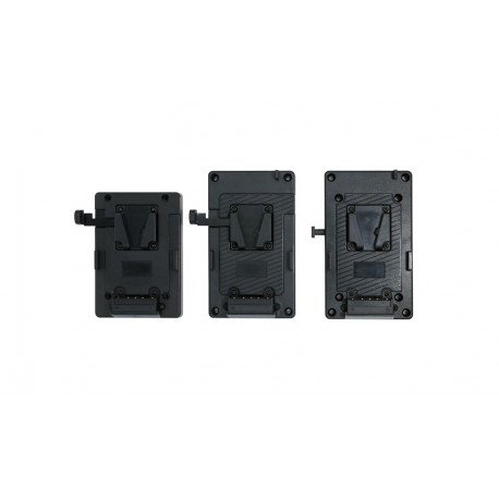 FXLION - Mini V-mount Plate