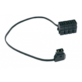 FXLION - Accessory Cable DTAPM/4xDTAPF